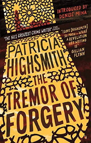 The Tremor of Forgery: A Virago Modern Classic (Virago Modern Classics) (English Edition)