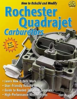 Rochester Carburetors, Revised Edition: Doug Roe: 9780895863010