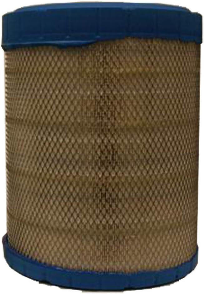 Fleetguard Cab Air Filter Pack of 6 Part No AF26427