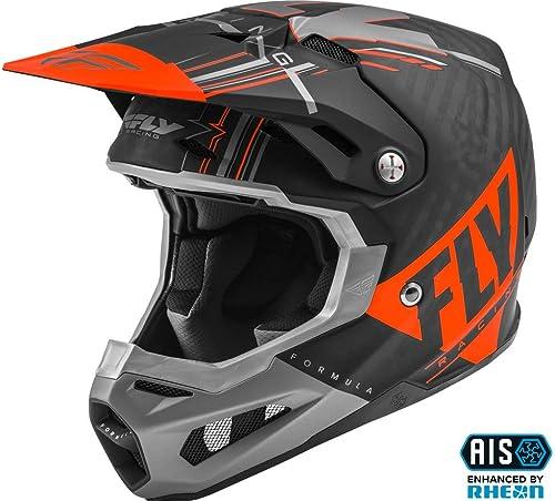 Fly Racing 2020 Formula Carbon Helmet