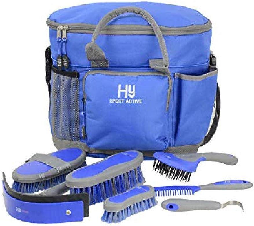 Hy Sport Active Mane /& Tail Brush