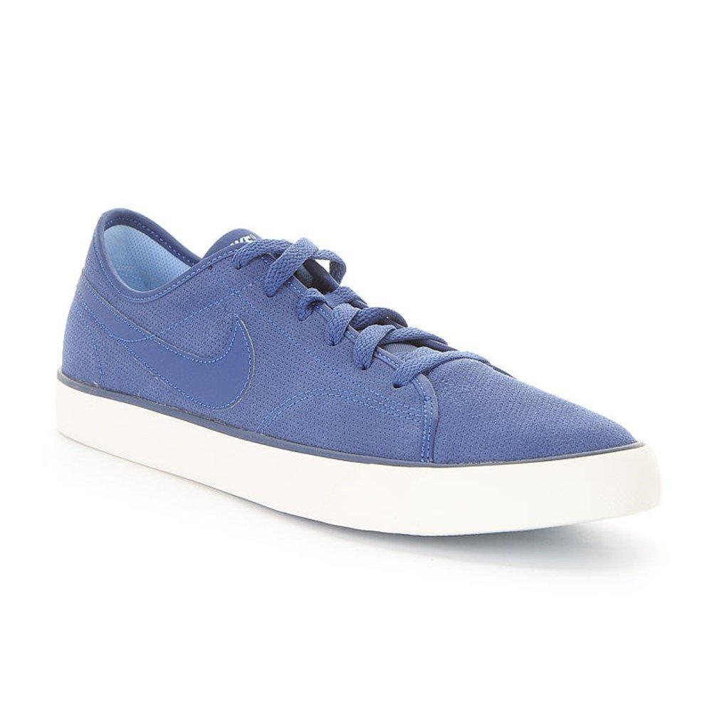 Nike Herren Primo Court Leather Tennisschuhe  48.5 EU|Azul (Coastal Blue/Coastal Blue-bluecap-sail)
