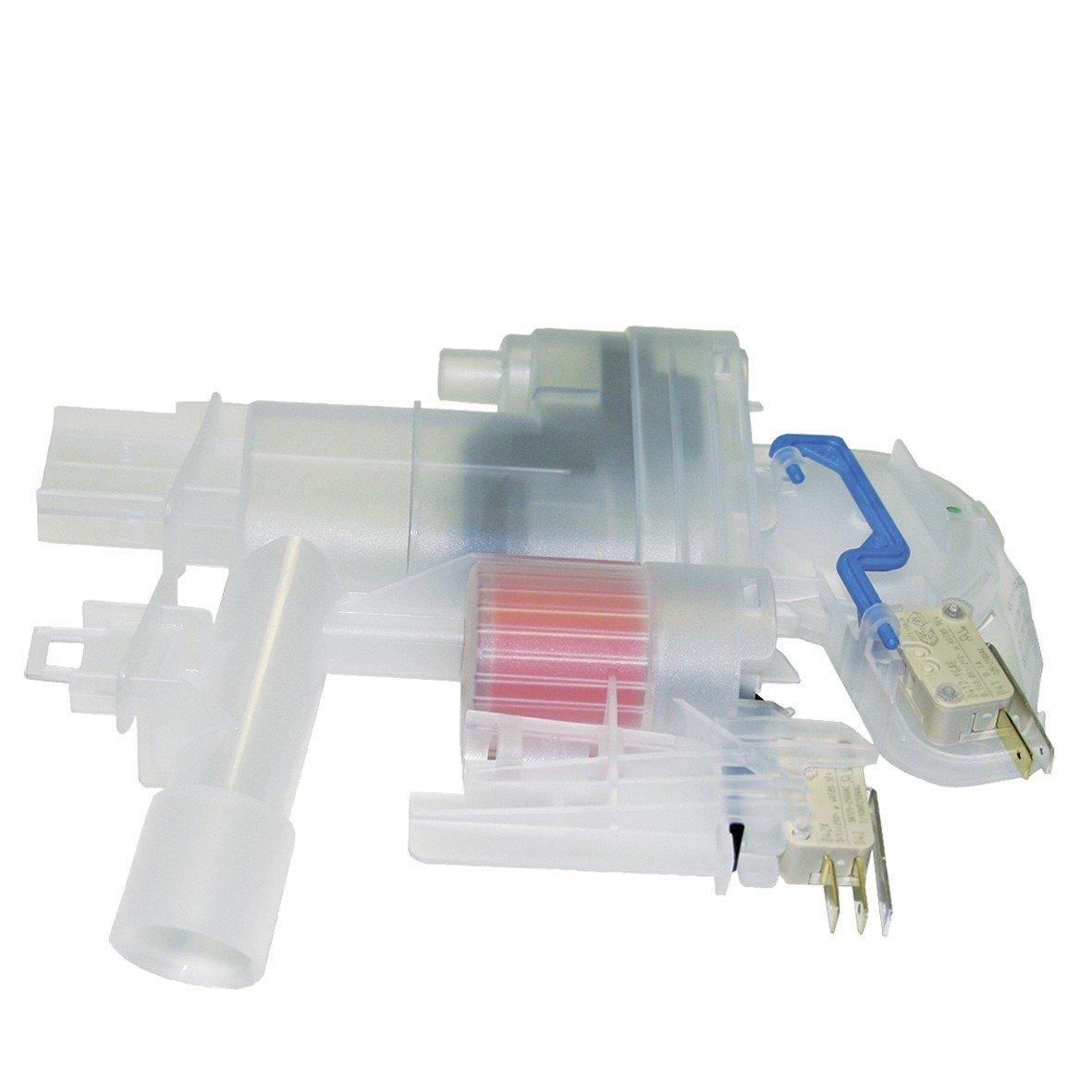 Wasserstandsregler Gebergehäuse Bosch Siemens Neff Spülmaschine 00497570 497570