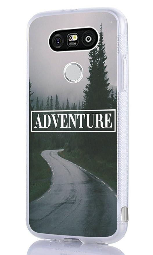 Carcasa para LG G5, Adventure carcasa para LG G5: Amazon.es ...