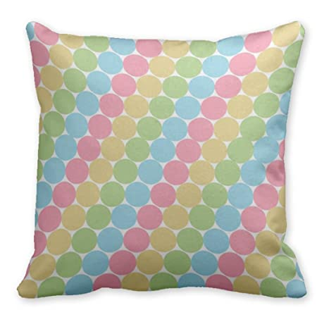 Zerobyte dove comprare online throw Pillow case Covers Candy ...