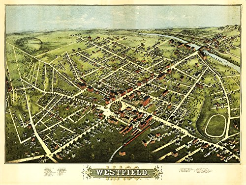westfield-massachusetts-panoramic-map-36x54-giclee-gallery-print-wall-decor-travel-poster