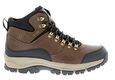 Brad Leather Upper-100% Waterproof Hiking Boots (9)
