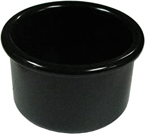 A & H Tool and Die Crock-Style Plastic Bird Dish 16 oz