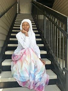 Fatimah Ashaela Moore Ibrahim