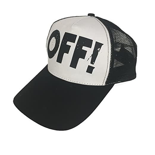 MyPartyShirt Off! Trucker Hat