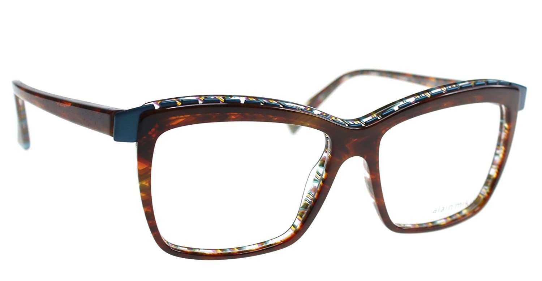 Alain Mikli 0A02018 Havana Optical