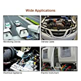 High Temperature Resistant Automotive Wiring