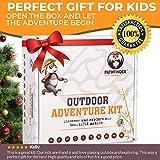 Kids Explorer Kit | Premium Kids Camping Toys and