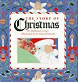 The Story of Christmas, Barbara Cooney, 0060234334