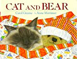 Cat and Bear, Carol Greene, 0786803118