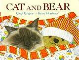 Cat and Bear, Carol Greene, 0786803118