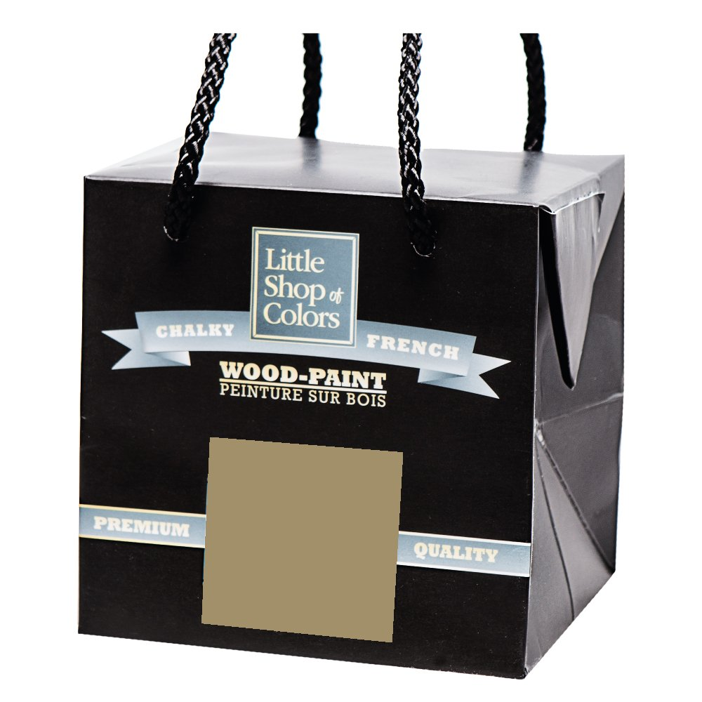 Little Shop of Colors WP050RMB23 Woodpaint Pot de Peinture Bois 500 ml Pastimes