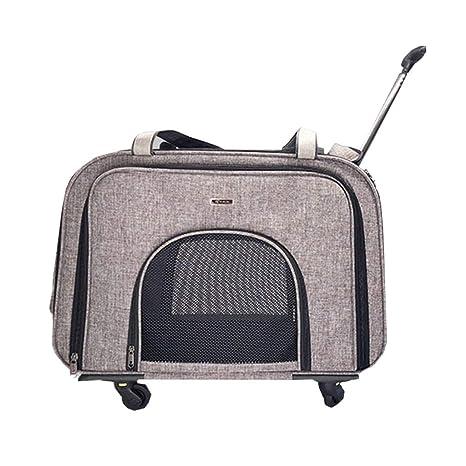 Bolsa de Viaje para Mascotas Bolsa de Transporte para ...