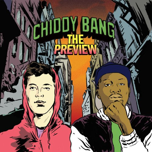 The Preview [Explicit]