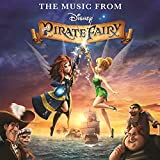 "The Frigate That Flies (From ""The Pirate Fairy""/Soundtrack Version)"