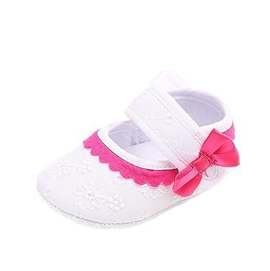 757487bdff212 Enfants Chaussures Auxma Chaussures Bébé marche bébé fille ...