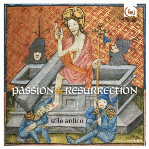 Passion & Resurrection: Music ...