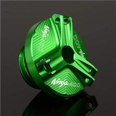 Amazon.com: Green Engraved Engine Magnetic Oil Drain Plug ...