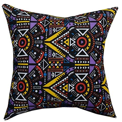 Multi sized Geometric LivebyCare Pillowslip Pillowcase