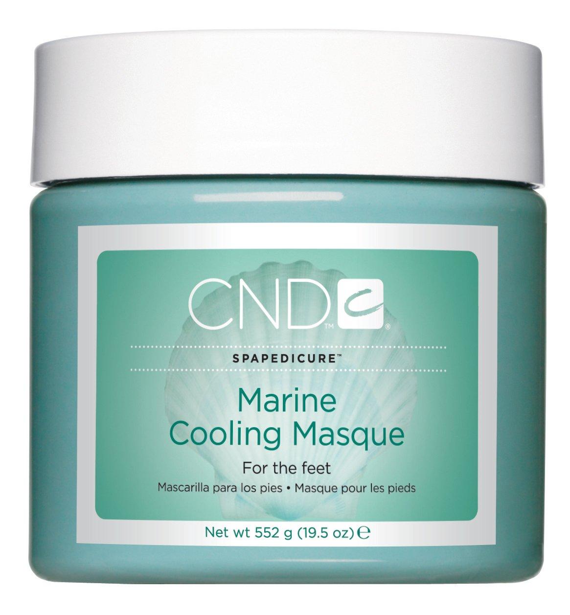 CND Marine Cooling Masque, 19.5 Fl Oz