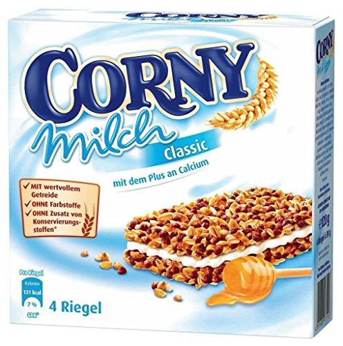 Corny Milk Muesli Bar Pack product image