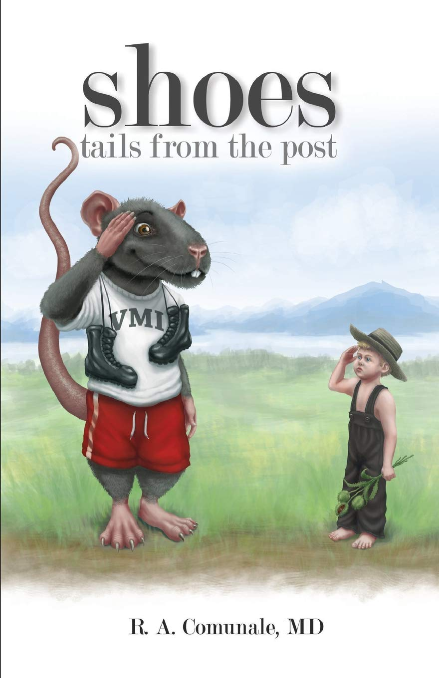 Download Shoes: Tails from the Post pdf