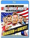 Talladega Nights - The Ballad Of Ricky Bobby [Blu-ray] [2007] [Region Free]