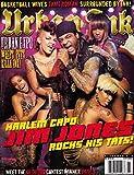 img - for Black Men's Urban Ink Magazine #19 Harlem Capo Jim Jones, Ohio Ink Slinger Mario Johnston, Jamal Crawford, Urban Life Festival and More book / textbook / text book