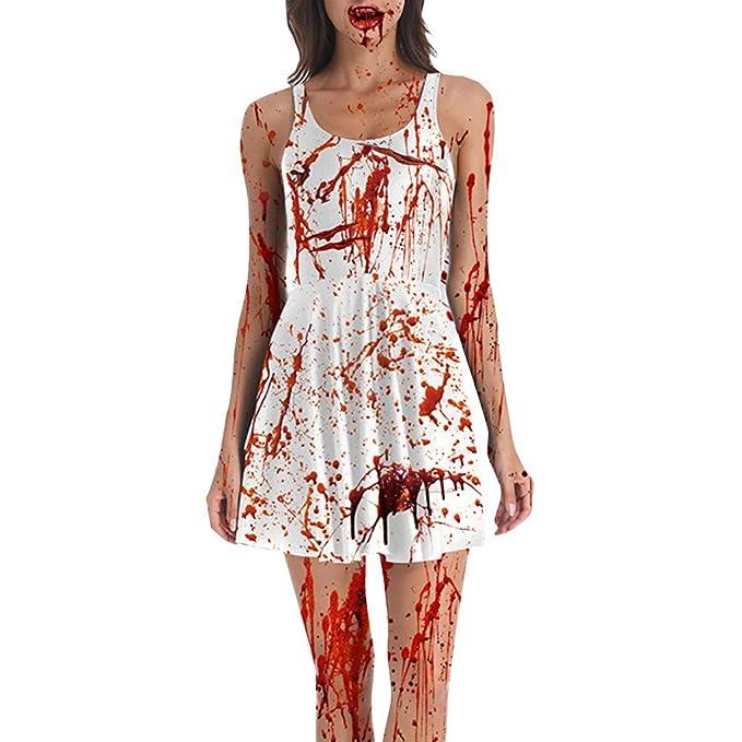 Amphia Kostum Krankenschwester Uniform Damen Fur Halloween
