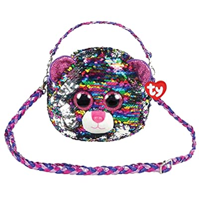 Ty Dotty - Sequin Purse: Toys & Games