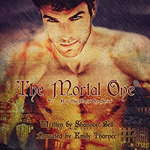 The Mortal One Audiobook