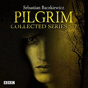 Pilgrim Series 5-7 Radio/TV Program