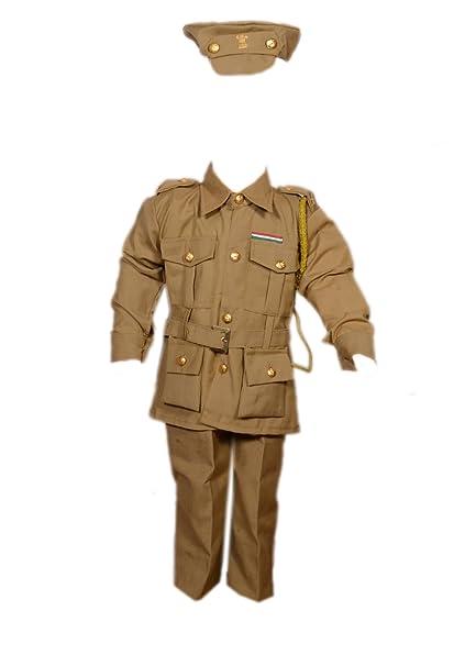 AD Policeman Fancy Dress | Kids Indian Police Man Costume u0026 fancy dress | Police Officer  sc 1 st  Amazon.in & Buy AD Policeman Fancy Dress | Kids Indian Police Man Costume ...