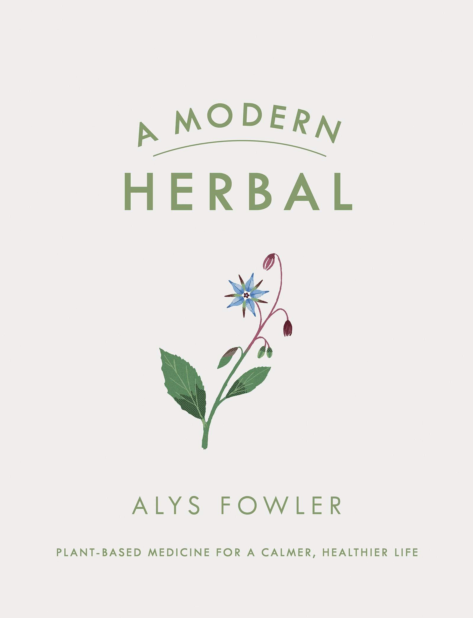 A Modern Herbal