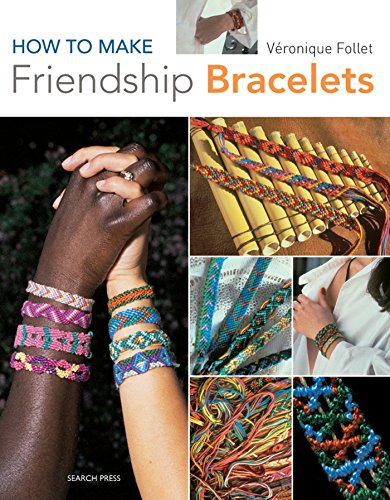 How to Make Friendship Bracelets]()