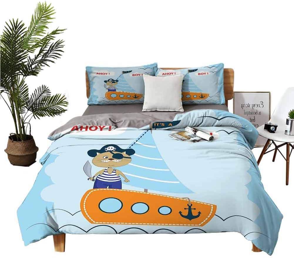 Dragon Vines - Juego de sábanas de algodón de cuatro piezas para cama de matrimonio con campanas reinas y cascabeles con regalos multicolor suave y cómodo, poliéster, Patrón 20, Twin (W85