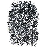 Beistle 50281-S 6-Ply Flame Resistant Metallic Festooning Garland, 4 by 15-Feet