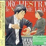 Nodame Orchestra LIVE!