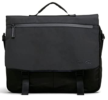 Amazon.com: kenneth cole new york Men s bolsa de mensajero ...