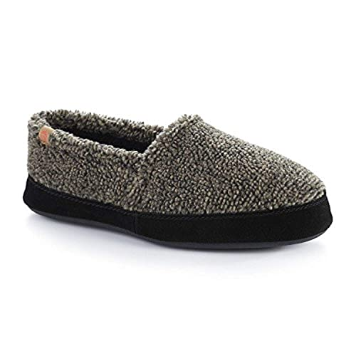 0b9527f48cb4 acorn slippers Acorn Men s Moc Slipper