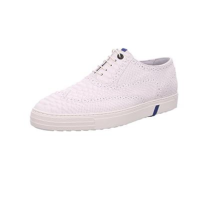 Floris 405264 14 Van Herren Sneaker Bommel 19071 Weiß OP8wk0XNn