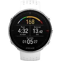 Polar Vantage M -Reloj con GPS y Frecuencia Cardíaca - Multideporte y programas de running - Resistente al agua, ligero