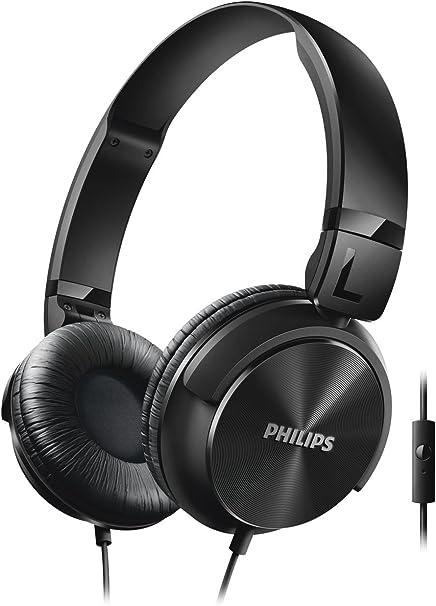 casque audio pc sans fil philipps pliable