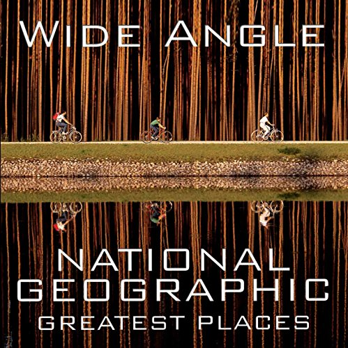 In 250 glorious photographs Wide Angle: National Geographic Greatest Places documents the beauty and depth of every part of the world. Delving deeply into a picture archive that houses over ten million images, with many photographs being published fo...