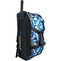 Hipkoo Soldier Army Design Cricket Kit Bag
